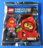 LEGO® Nexo Knights 271720 Limited Edition Figur Macy / Polybag