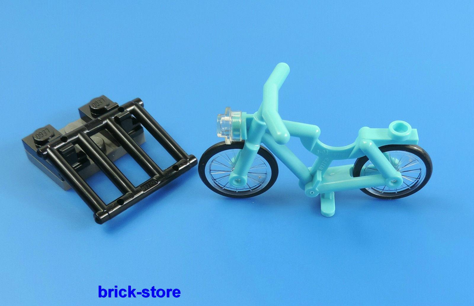 lego technik fahrrad