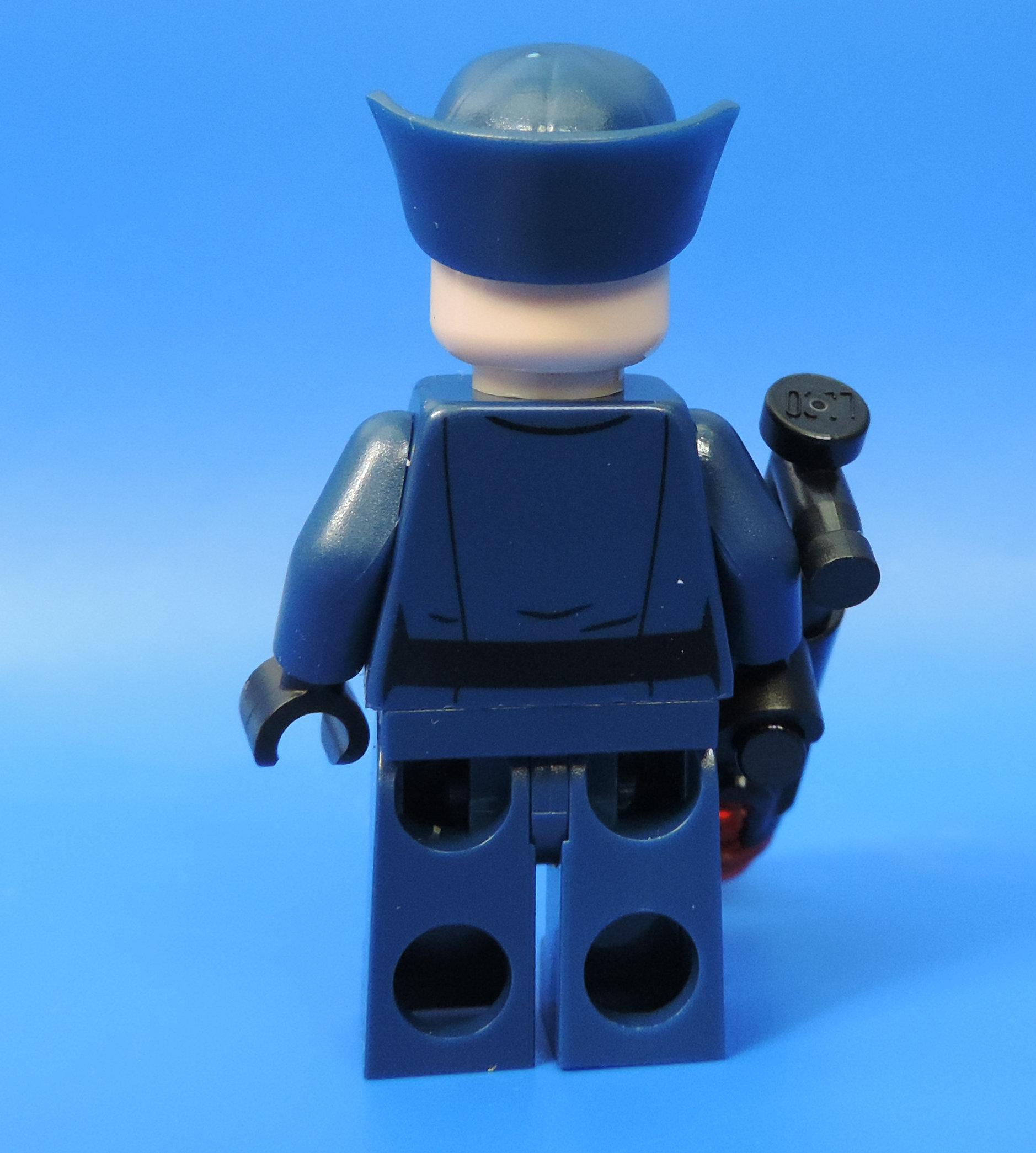 LEGO® Star Wars Figur 75166 First Order Officer mit Blaster