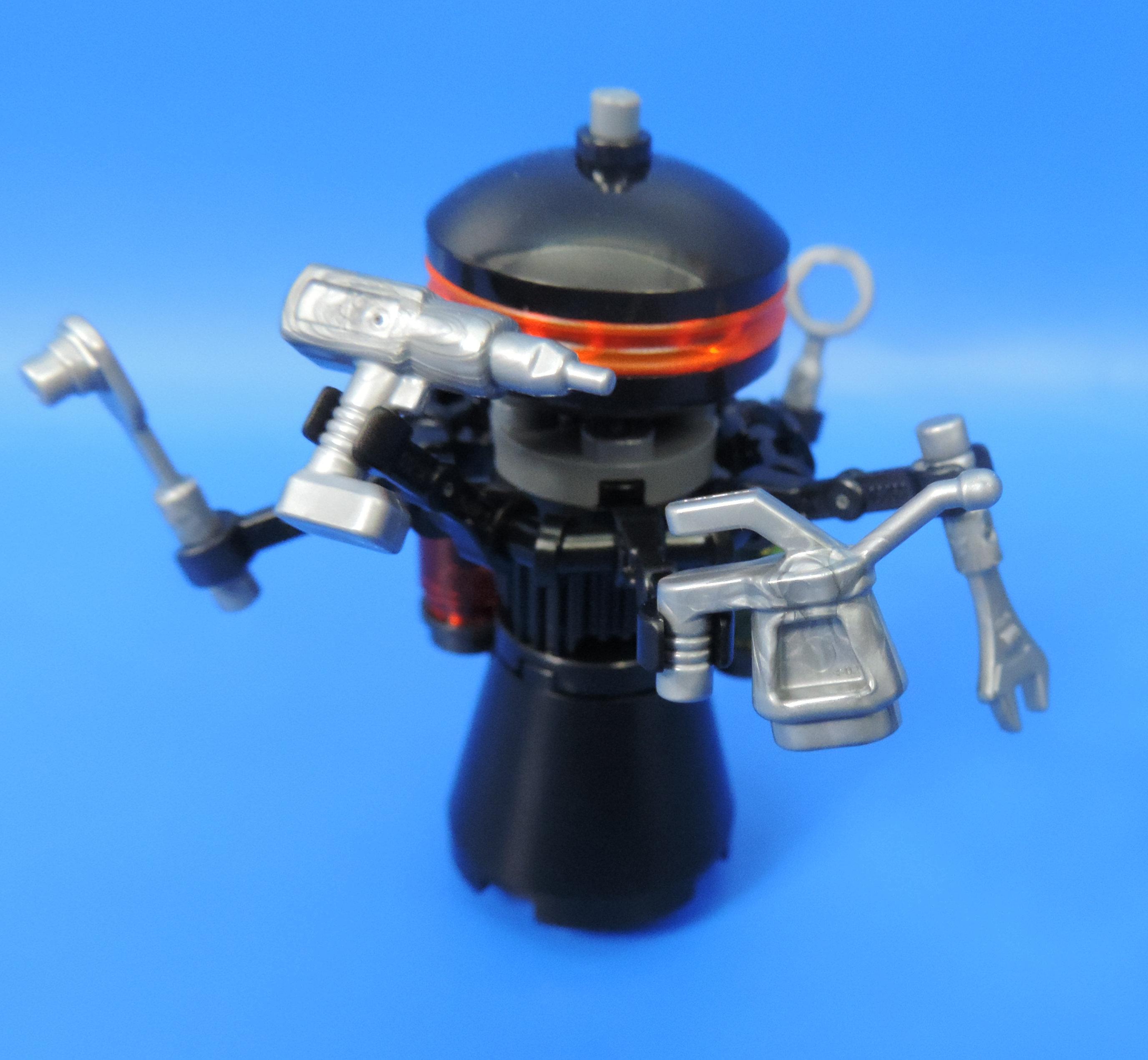 Tobar Starlight Projektor Taschenlampe