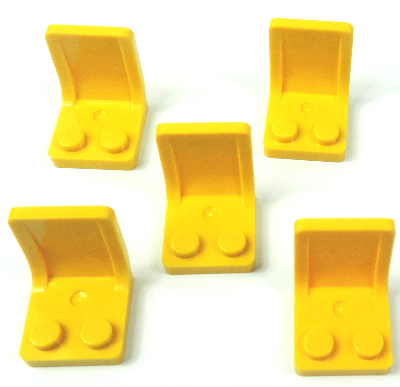 Stühle Sessel brick store de lego gelbe stühle sessel sitzbänke autostitz