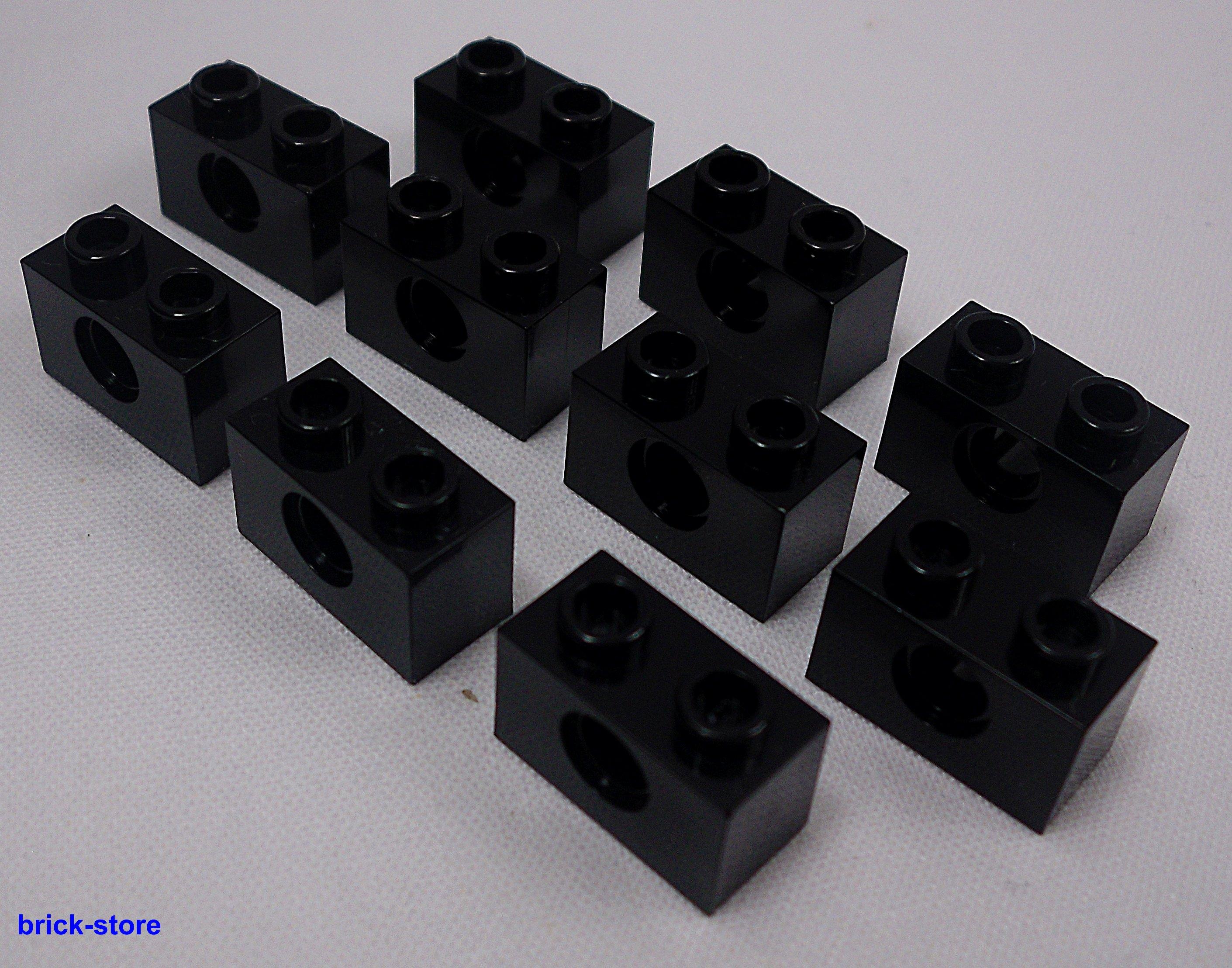 32 # Lego Stein Flügel 4x4 schwarz negativ 6 Stück 4855