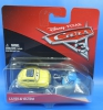 Mattel Disney Checklane DYW77  Cars 3  / FNN23 / Luigi & Guido