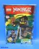 LEGO® Ninjago Figur 891503 Limited Edition / Cole / Polybag